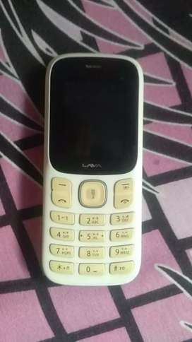 Simple set phone