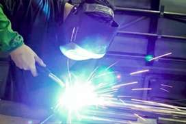 Welder wanted