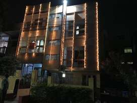 Rooms on rent for students and Prof. in Rajnagar Sadar Nagpur