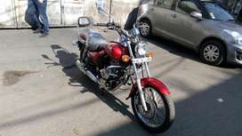 Good Condition bajaj avenger 2013 with Warranty | CSTBV 8013 Delhi NCR