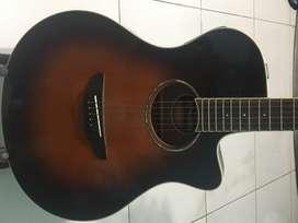 Gitar Yamaha Apx600