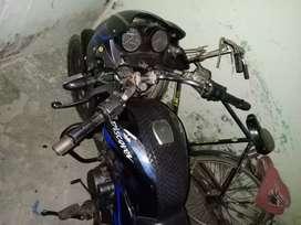Gajjab bike h