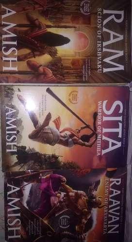 Ram Chandra series book