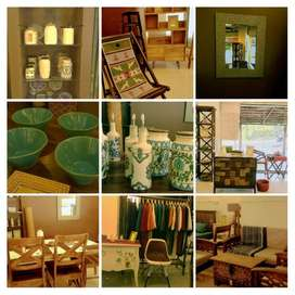 Well Running Interiors, Furniture and Furnishing brand &store for Sale