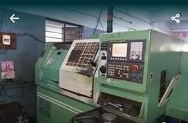 CNC VMC operator