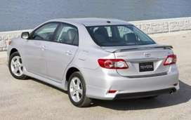 Toyota Corolla  Canadian Tail Lights For Sell