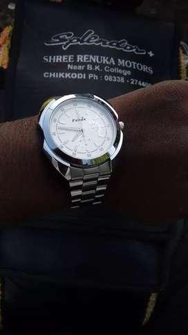 Fenix multi access watch