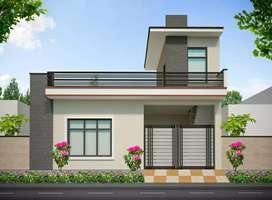 150sq.yd house for sale at sector 32A