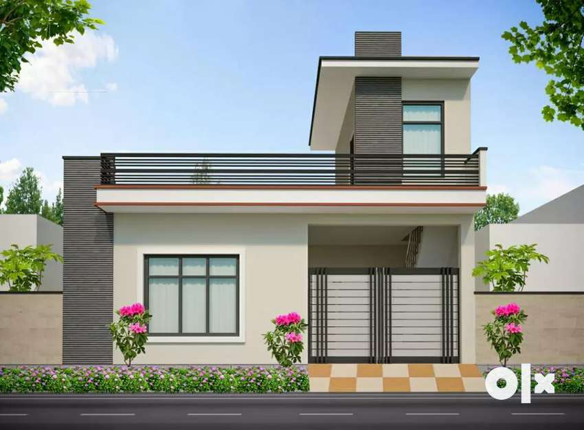 150sq.yd house for sale at sector 32A 0