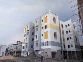 1 BHK Flats for Sale in Rajarhat with Modern Amenities.