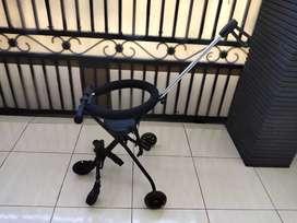 Stroller Sepeda Junior kondisi sangat baik