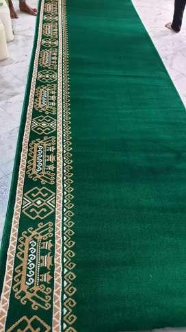 Karpet masjid musholla