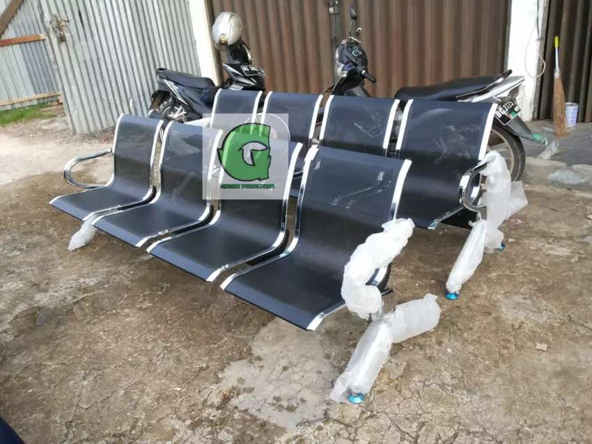 Kursi Tunggu/Kursi Bandara 0