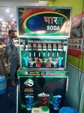 Soda machine , van soda machine manufacturer