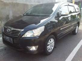 Innova 2.0 G matic KM rendah 76rb