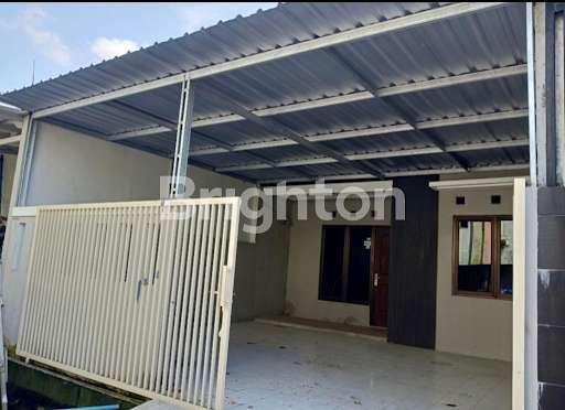 rumah fullrenov dekat exit toll LOKASI KAHURIPAN NIRWANA