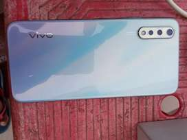 Vivo s1 128 gb new condition two month old