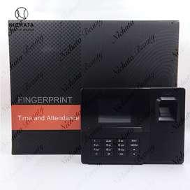 Mesin Finger Print / Finger Print Time and Attendance