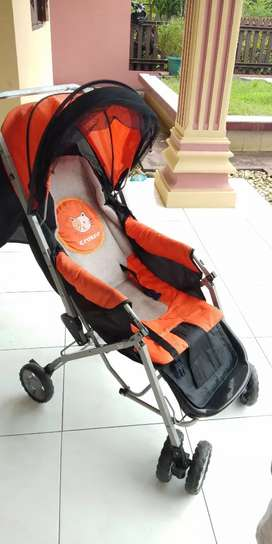 Stroller Baby/Anak