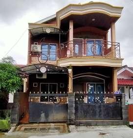 Dijual Rumah Balikpapn Regency