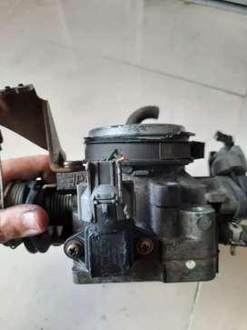 Honda Civic Denso Throttle Body OEM