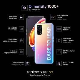 Realme X7 Pro (Fantasy, 128 GB)  (8 GB RAM)