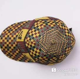 Topi Aceh elegan
