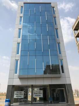 Midway Commercial Ready Shop Office for Sale in Bahria Town Karachi