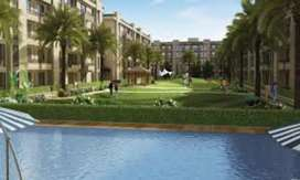 3BHK Flat ready to move
