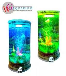Aquarium Mini Bonus Aerator Oksigen