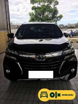 [Mobil Baru] Avanza e mt manual 2020, Best Price!! Best Offer!!
