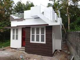 Budget home for 23lakhs