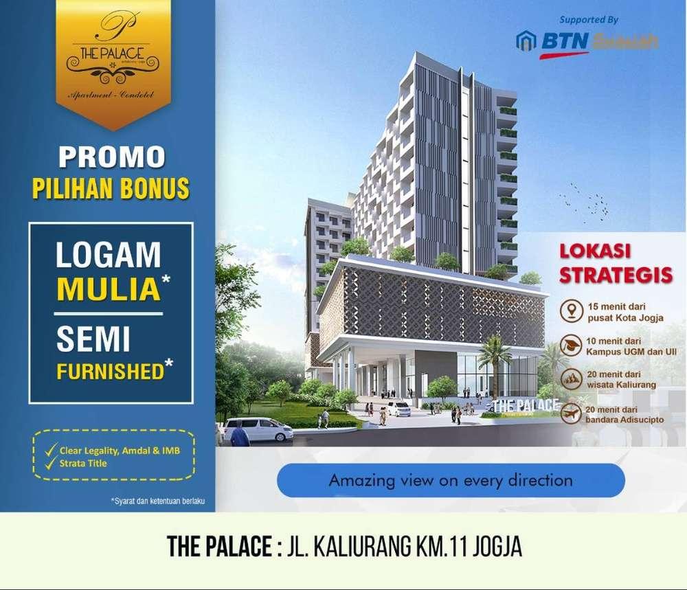 apartemen the palace 0311 dekat kampus islam terbaik 6