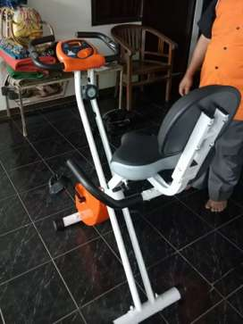 Bike Fitness excider sandaran 920 TL.. yellow