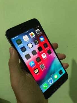 Iphone 6 plus 64gb fullset ibox