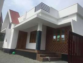A NEW STUNNING 3BED ROOM 1050SQ FT 4.5CENTS HOUSE IN MULAYAM,TSR