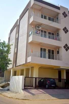 2BHK loanable flat ready to shift near Dewas Road Jagdamba Nagar
