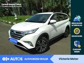 [OLX Autos] Daihatsu Terios 2019 1.5 R MT Manual Bensin Putih
