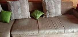 5 seatr sofa for sale