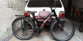 Helux Beautiful Bicycle In Reasonable Price