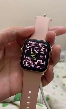 Apple Watch 5 40mm Gold
