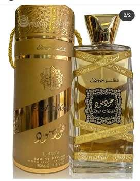 Parfum asli dubai
