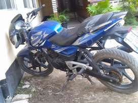 Palsar 200 for sale urgently