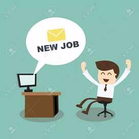 Urgent hiring 2020 job vacancy