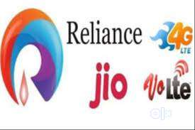 Reliance Jio Telecom Hiring.  Duty dissttwise.  MALE AND FEMALE BOTH 0