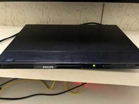 Philips blue ray dvd player