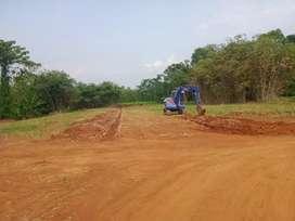 Tanah kapling murah tembus Beranda Bali BSB Ngaliyan, Mijen, Semarang