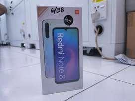 Xiaomi note 8   6GB • tam