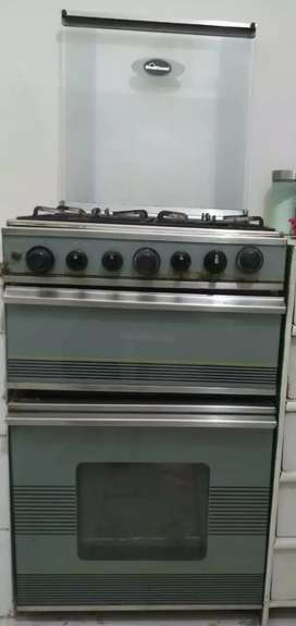Sunflame  cooking range