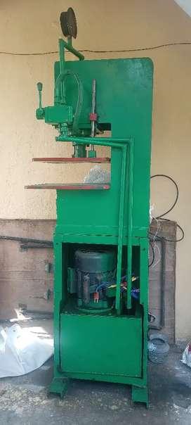 W cut machine